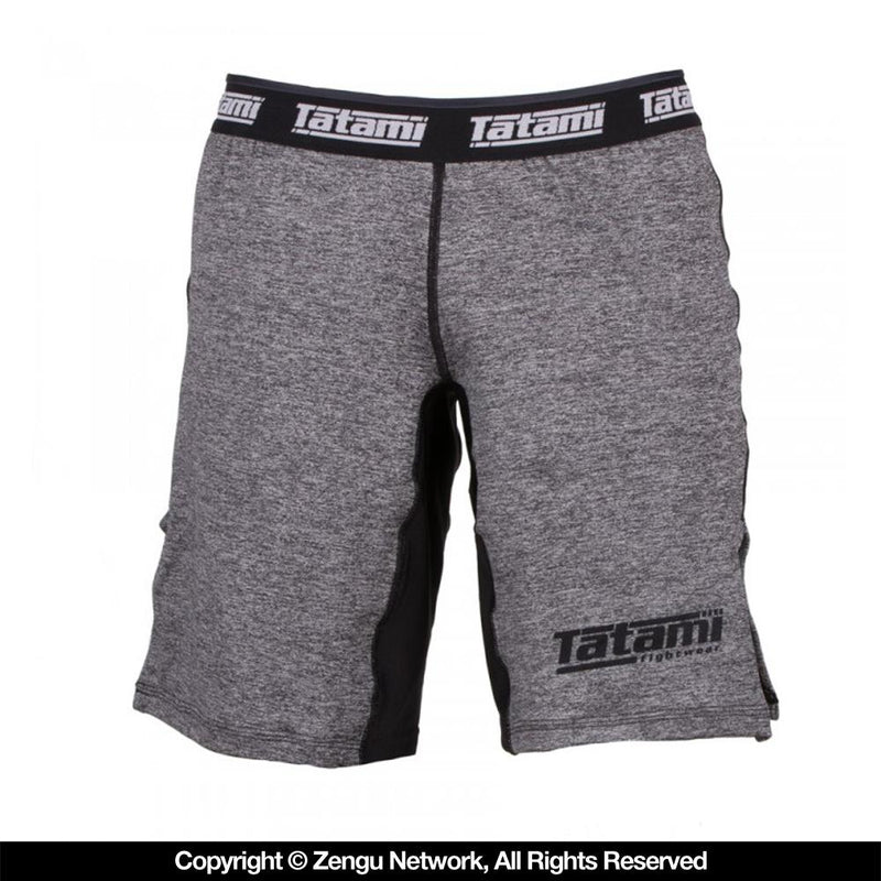 "Tatami ""Tri-Chrome"" Shorts"