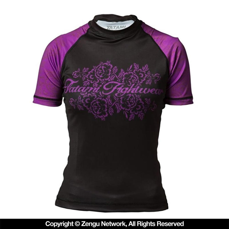 Tatami Phoenix Women's Rash Guard