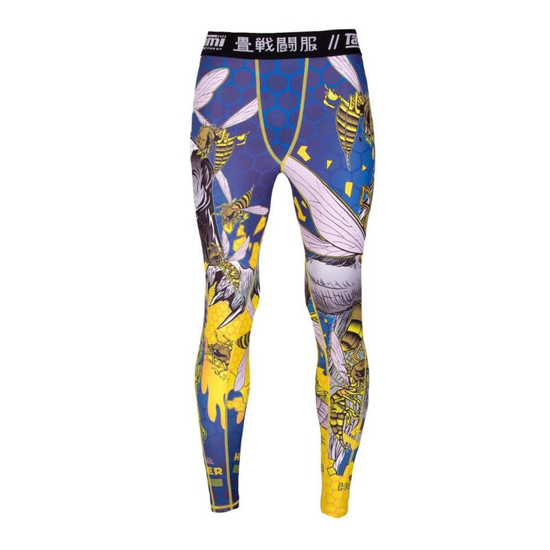 "Tatami ""Honey Badger V5"" Spats"