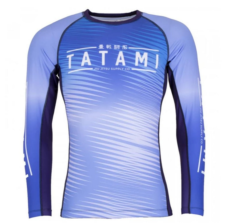 Long-Sleeve Rashguards