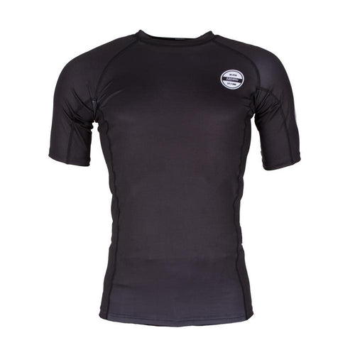"Tatami ""Classic"" Mens Short Sleeve Rash Guard"