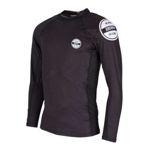 "Tatami ""Classic"" Women's Long Sleeve Rash Guard"