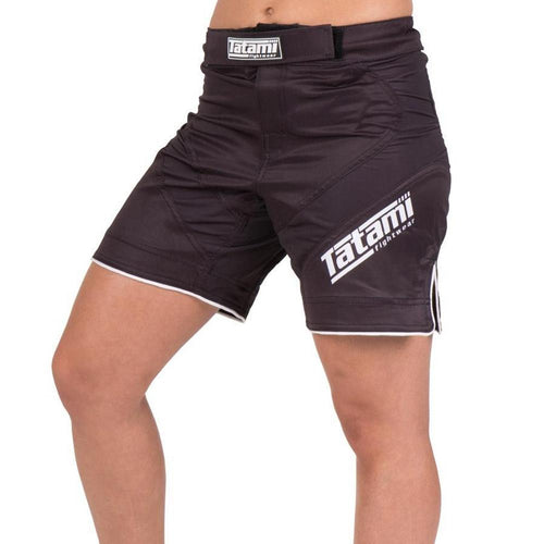 "Tatami ""Dynamic Fit"" IBJJF Women's Shorts"