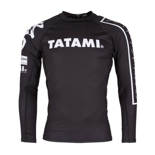 "Tatami ""Hokori"" Women's Rash Guard"