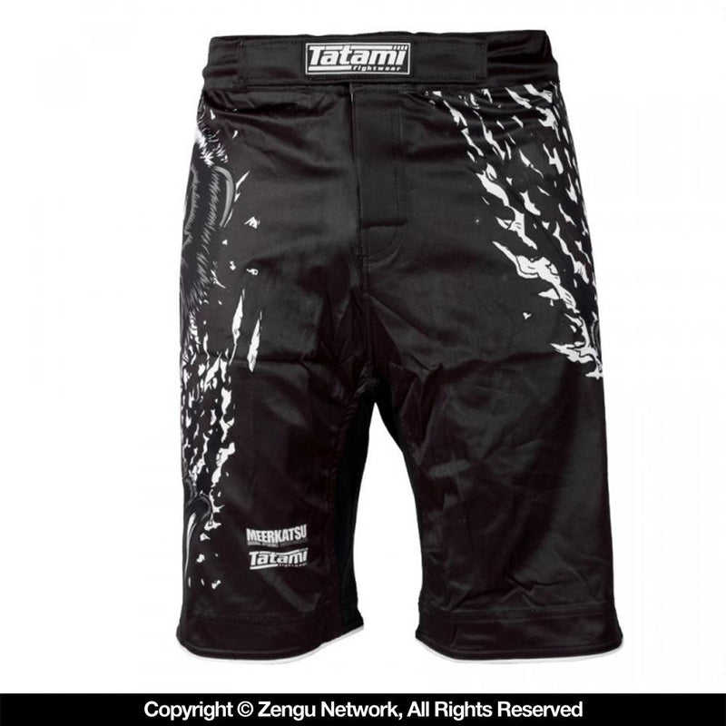 "Tatami ""Honey Badger"" v4  Shorts"