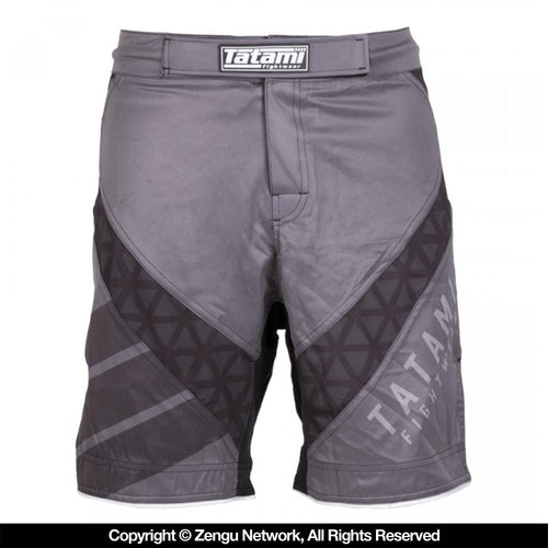 "Tatami Dynamic Fit ""Graphite Prism"" Shorts"