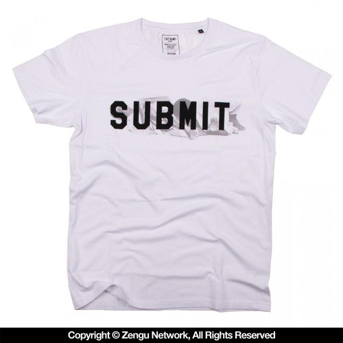 "Tatami ""Submit"" Tee"