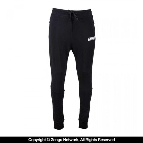 Tatami Athletic Joggers - Black