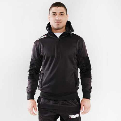 "Tatami ""Athletic Track Suit"" - Black"