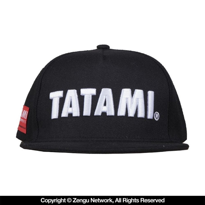 Tatami Original Black Hat