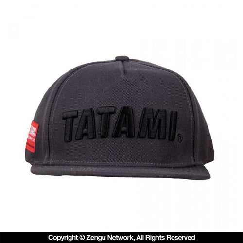 Tatami Original Graphite Hat