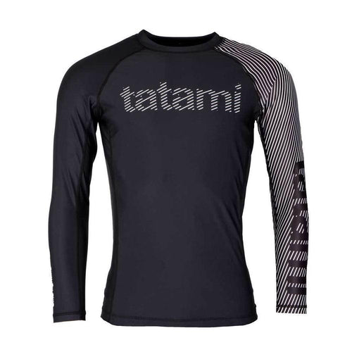 "Tatami ""Wave"" Rash Guard"