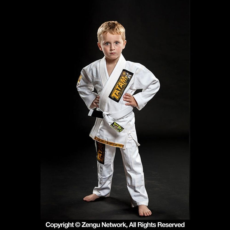 Tatami Animal Children's BJJ Gi