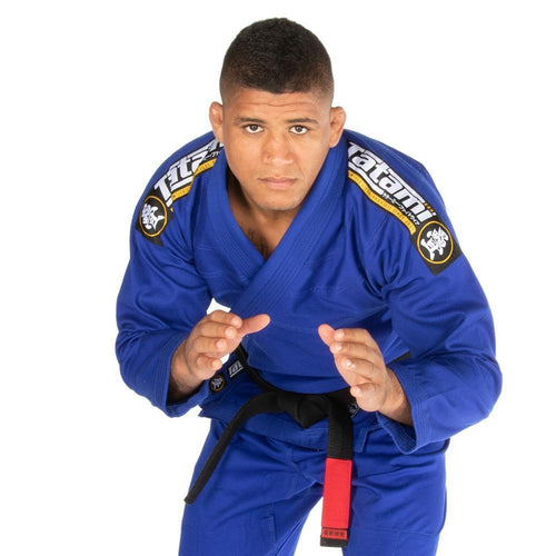 "Tatami ""Nova Absolute"" Men's BJJ Gi - Blue"