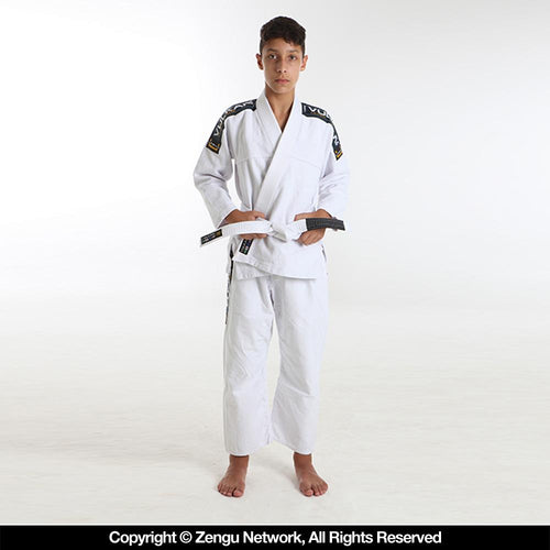 Vulkan Ultra Light Kids BJJ Gi