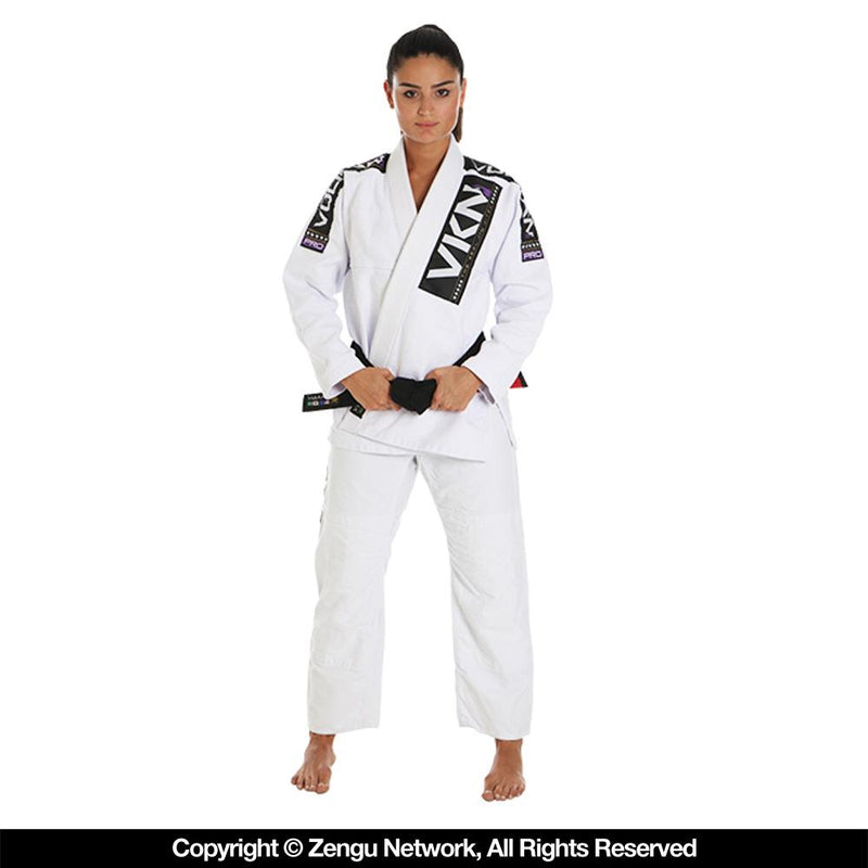"Vulkan ""Pro Light"" 2015 BJJ Gi - Women's"
