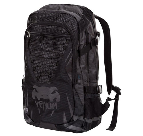 "Venum ""Challenger Pro"" Backpack - Black"