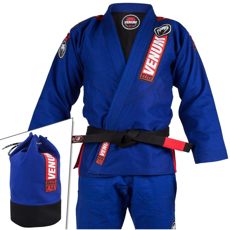 "Venum ""Elite 2.0"" Gi - Blue"