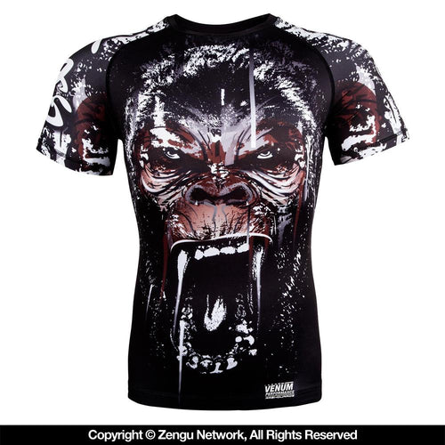 "Venum ""Gorilla"" Rash Guard"