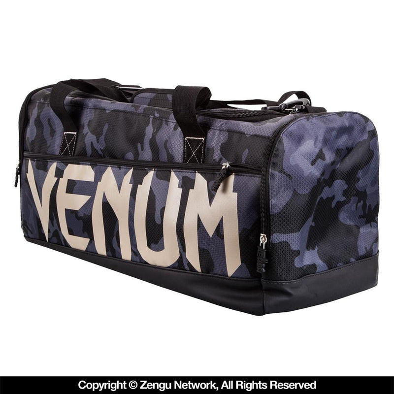 "Venum ""Sparring Sport Bag"" - Dark/Camo"