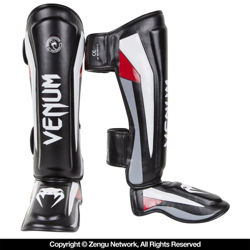 Venum Elite Stand-Up Shin/Instep guards