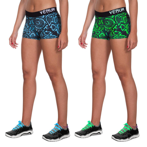 "Venum ""Fusion"" Women's Compression VT Shorts"
