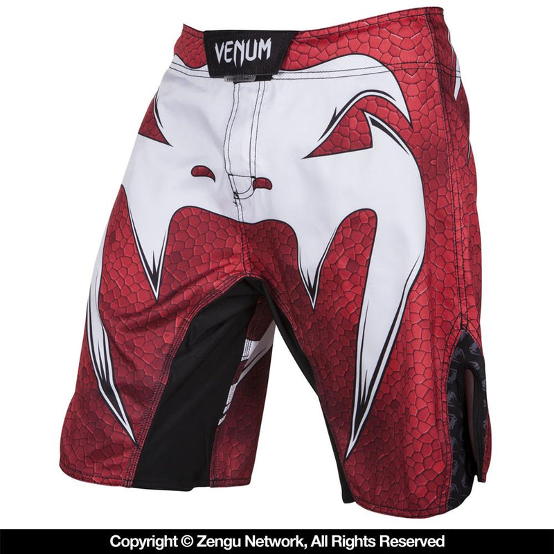 "Venum ""Amazonia 4.0"" Red Devil Shorts"