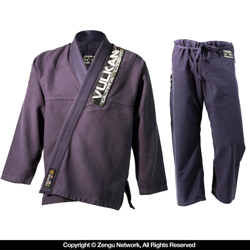 Vulkan Ultra Light Navy Gi
