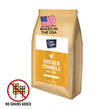 NO GRAINS ADULT CHICKEN FORMULA - SMALL BREED
