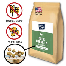 Gently-Baked Duck Formula Food for Adult Small Breed Dogs - 4lb Carton (1 x 4lb bag)