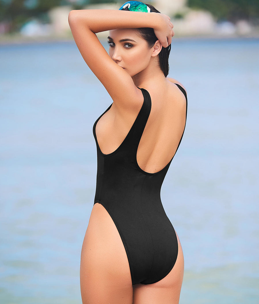 Get Salty One-Piece
