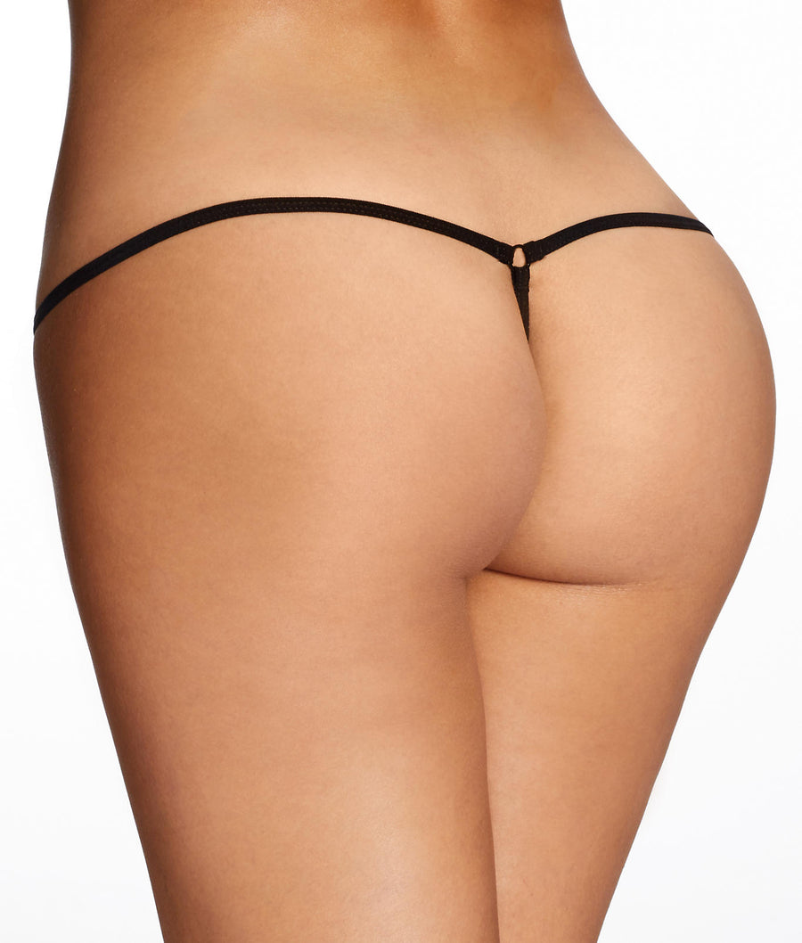Hollywood Mini G-String