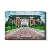 Alabama Crimson Tide Bryant-Denny Stadium䋢 Canvas