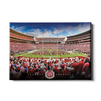 Alabama Crimson Tide - American College Football - Canvas Wall Decor