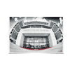 Alabama Crimson Tide Bryant-Denny Stadium Main Entrance Photo Print