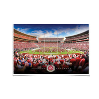 Alabama Crimson Tide - American College Football - Large Photo Print Wall Decor
