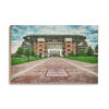 Alabama Crimson Tide Bryant-Denny™ Stadium wood art