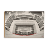 Alabama Crimson Tide Bryant-Denny™ Football Stadium Main Entrance wood art