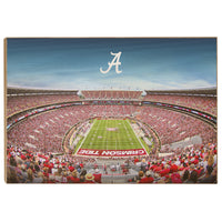 Alabama Crimson Tide - Bryant Denny A