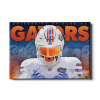 Florida Gatorså¨ Fight Canvas