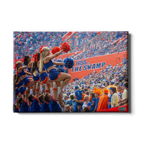 Florida Gators - Swamp Cheer