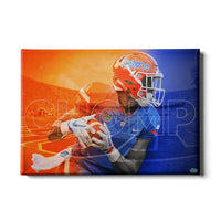 Florida Gators - Orange and Blue CHOMP