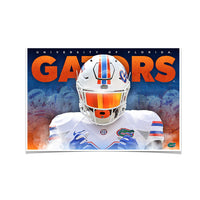 Florida Gatorså¨ Fight Photo Print