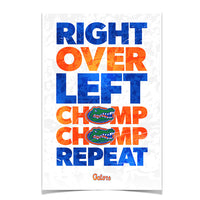 Florida Gators - Chomp Chomp