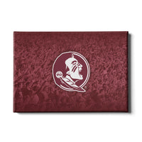 Florida State Seminoles War Chant Canvas
