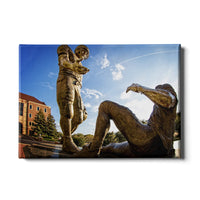 Florida State Seminoles Sportsmanship Canvas