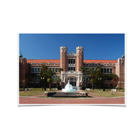 Florida State Seminoles Westcott Watercolor Photo Print