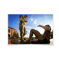 Florida State Seminoles Sportsmanship Photo Print