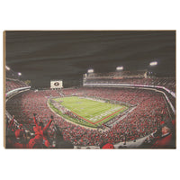 University of Georgia - Sanford Stadium II