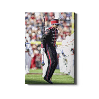 South Carolina Gamecocks Drum Major Canvas
